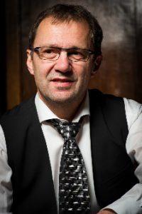 Hans Werner Scharnowski